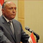 وزير الخارجية المصري يتوجه غدًا إلى الأردن فى مستهل جولة عربية