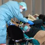 فيديو| طبيب يكشف أسباب تفشي كورونا في إيطاليا