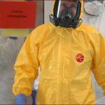 بوتين أول رئيس دولة يزور مصابي فيروس كورونا