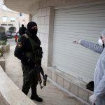 إغلاق محافظة طولكرم بالضفة الغربية بشكل كامل بسبب كورونا