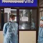 الهند تسجل 161736 إصابة جديدة بكورونا
