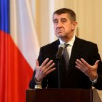 رئيس وزراء التشيك ينتقد تصريحات ميركل بشأن فيروس كورونا