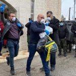 ارتفاع الإصابات بكورونا في فلسطين إلى 560 والتعافي إلى 455