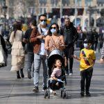 الوفيات بفيروس كورونا في إسبانيا تتجاوز وفيات الصين