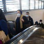 وزارة الصحة: 237 وفاة بسبب كورونا في إيران