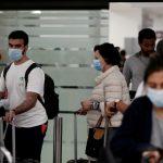 450 إصابة جديدة بكورونا في المكسيك و37 وفاة إضافية