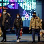 تسجيل 3 إصابات جديدة بفيروس كورونا في الصين