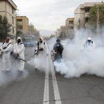 إيران تحذر من موجة ثانية لتفشي فيروس كورونا