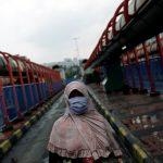 إندونيسيا تسجل 20 وفاة و103 إصابات جديدة بكورونا