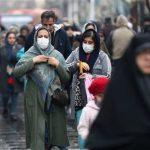 ارتقاع وفيات كورونا في إيران إلى 3452 حالة