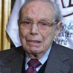 وفاة الأمين العام الأسبق للأمم المتحدة عن عمر يناهز 100 عام