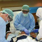 ارتفاع عدد الوفيات بفيروس كورونا إلى 17 والإصابات إلى 4831 في إسرائيل