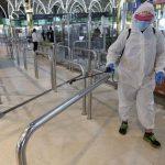 باكستان تسجل 3555 إصابة جديدة بكورونا
