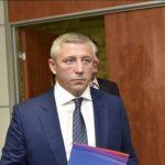 إصابة رئيس الاتحاد الصربي لكرة القدم بفيروس كورونا