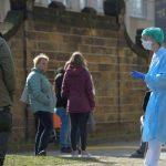 معهد روبرت كوخ: 108202 إصابة بكورونا في ألمانيا و2107 وفيات