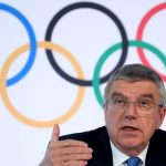 باخ يفتح الباب أمام إقامة أولمبياد طوكيو خارج فترة الصيف