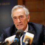 رئيس الاتحاد الإيطالي يأمل في عودة الجماهير قبل نهاية الموسم