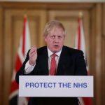 مراسلنا: وزير الخارجية البريطاني قد يتولى إدارة البلاد خلفًا لجونسون بعد إصابته بكورونا