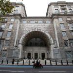 تعيين كين مكالوم رئيسا لجهاز المخابرات الداخلية في بريطانيا