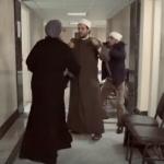 «شاهد عدل».. فيلم روائي قصير بطولة شيخ أزهري