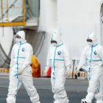 البرازيل تسجل 22048 إصابة جديدة بكورونا
