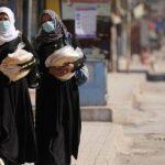 ارتفاع إصابات كورونا في سوريا.. لكن حالة الاقتصاد تجعل احتمال الإغلاق صعبا