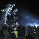 مصرع 32 شخصا بينهم عراقيون بحادث سير في سوريا