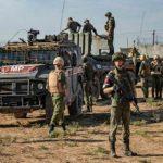 روسيا وتركيا تبدآن تسيير دوريات مشتركة في محافظة إدلب السورية