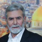 الأمين العام للجهاد الإسلامي يصل موسكو للقاء مسؤولين روس