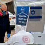إسرائيل: ارتفاع عدد وفيات كورونا إلى 42.. والإصابات 7589