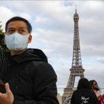 فرنسا تسجل زيادة قياسية جديدة في إصابات كورونا