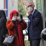 ارتفاع عدد وفيات كورونا في إيران إلى 988