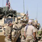 أمريكا تنفذ ضربة جوية ضد طالبان