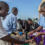 2.6 مليون في مالاوي يعانون من نقص الغذاء بسبب الطقس وكورونا