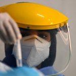 41 ألف فحص كورونا في الإمارات تكشف 571 إصابة جديدة