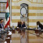 اختلاف «أهل البيت» على مسودة إنقاذ لبنان.. والشارع يطالب بـ«عقد اجتماعي جديد»