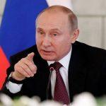 الرئيس الروسي: جائحة كورونا تحد عالمي من نوع جديد