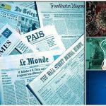 نافذة على الصحافة العالمية: تعميم ارتداءالأقنعة إجباريا