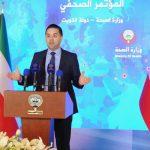 الكويت: 900 إصابة جديدة و10 وفيات بفيروس كورونا