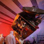 الإمارات تستعد لإطلاق أول مسبار عربي إسلامي إلى المريخ