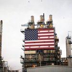 استمرار توقف 84% من إنتاج النفط الأمريكي بخليج المكسيك