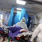 كورونا في إيران.. الإصابات تتجاوز 220 ألفًا