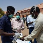 الأمم المتحدة: السودان يحتاج 283 مليون دولار لمواجهة كورونا