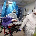 البرازيل تسجل 858 وفاة جديدة بفيروس كورونا