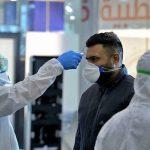 الجزائر تسجل 556 إصابة جديدة بكورونا