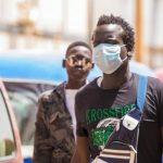 مئات السودانيين يحيون اعتصام القيادة العامة رغم التحذيرات الصحية