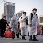 الصين تسجل 19 إصابة جديدة بكورونا