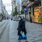 ارتفاع وفيات كورونا في تركيا إلى 1769 حالة