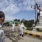 سوريا تُمدد حظر التجول ليلاً.. وتخفف من القيود على الشركات