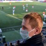 إصابة 5 لاعبين في دوري إسبانيا بكورونا